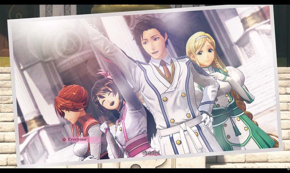 Sakura Wars: Le nostre prime impressioni