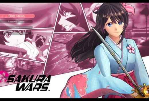 Sakura Wars - Recensione