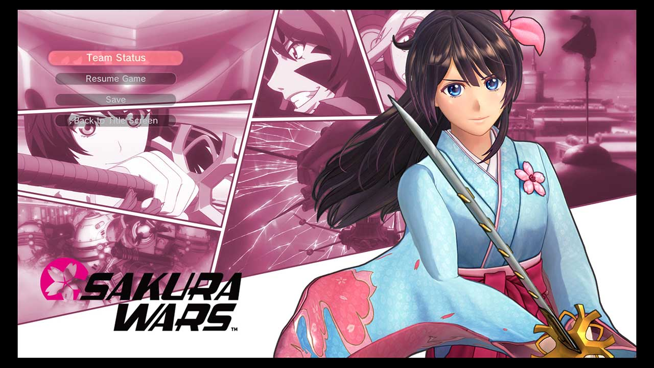 Sakura Wars – Recensione