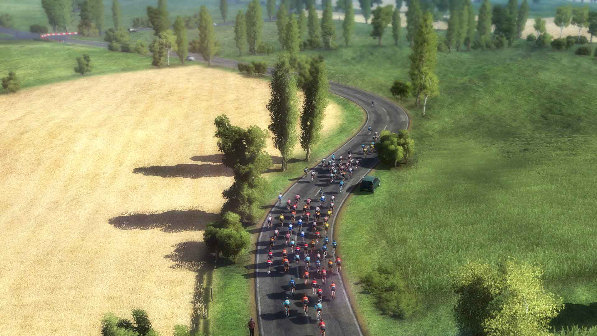 Le Tour De France Pro Cycling Manager 2020