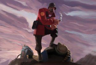 Team Fortress: morto Rick May, voce del Soldato