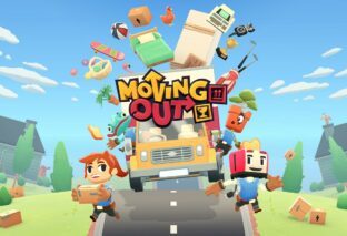 Moving Out: arriva il DLC Movers in Paradise
