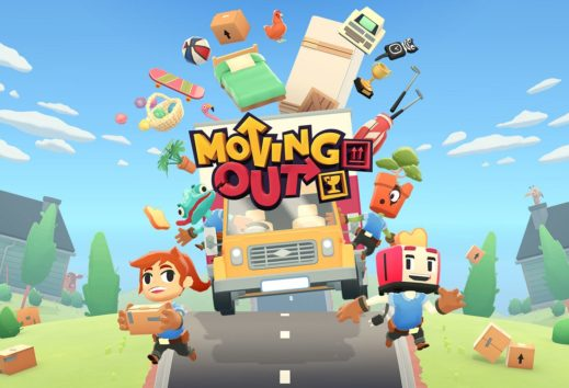 Moving Out - Recensione