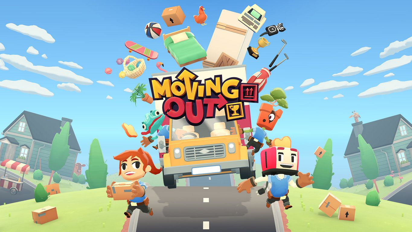 Moving Out – Recensione