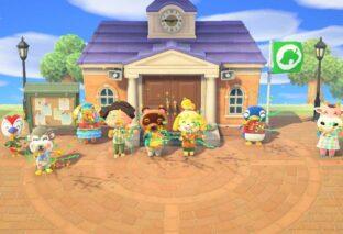 Animal Crossing New Horizons, il successo continua