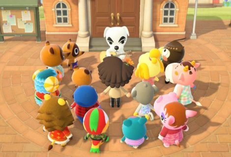 Animal Crossing: New Horizons - Come modificare l'isola
