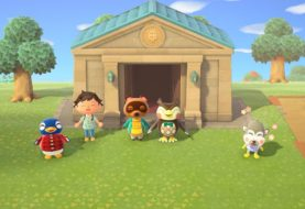 Animal Crossing: New Horizons - Guida ai quadri falsi