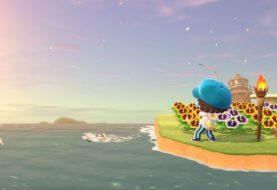 Animal Crossing: New Horizons - Pesci di luglio