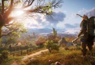 Assassin's Creed Valhalla: idromele e birra