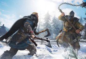 Assassin's Creed Valhalla: esclusiva Uplay ed Epic Games Store su PC
