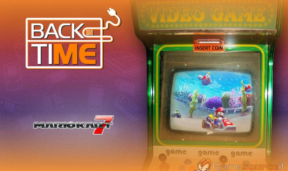 Back in Time - Mario Kart 7