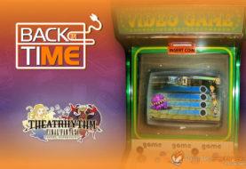 Back in Time - Theatrhythm Final Fantasy