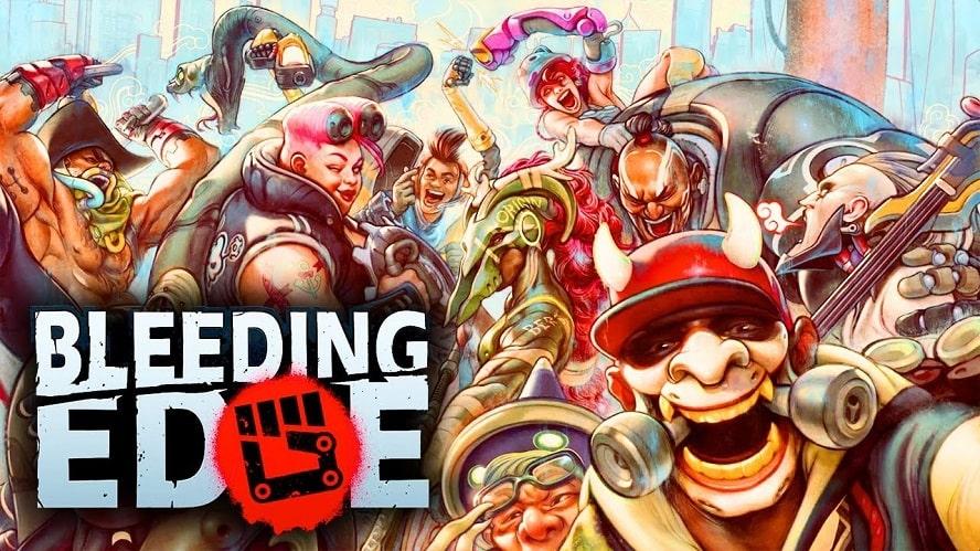 Bleeding Edge - Recensione