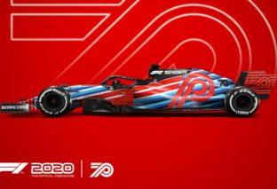 F1 2020: in arrivo il 10 luglio per PC e console