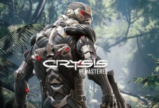 Crysis Remastered Trilogy arriva in autunno