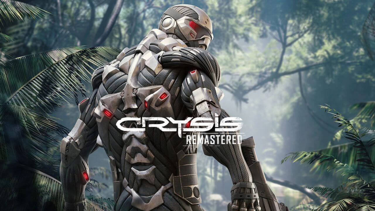 Crysis Remastered – Recensione Nintendo Switch