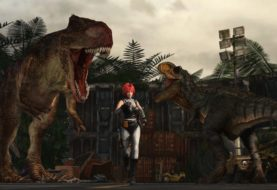 Dino Crisis REbirth HD: la mod disponibile online