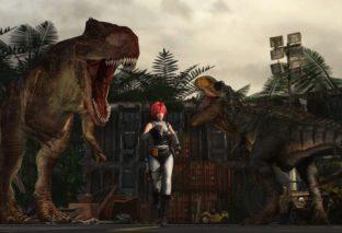 Dino Crisis REbirth HD: la mod disponibile online