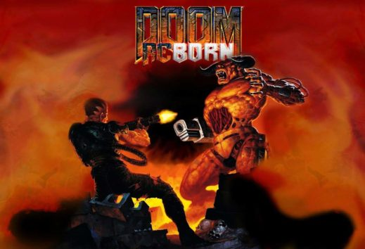 "Doom Reborn, il Remake degli ""storici"" Doom"