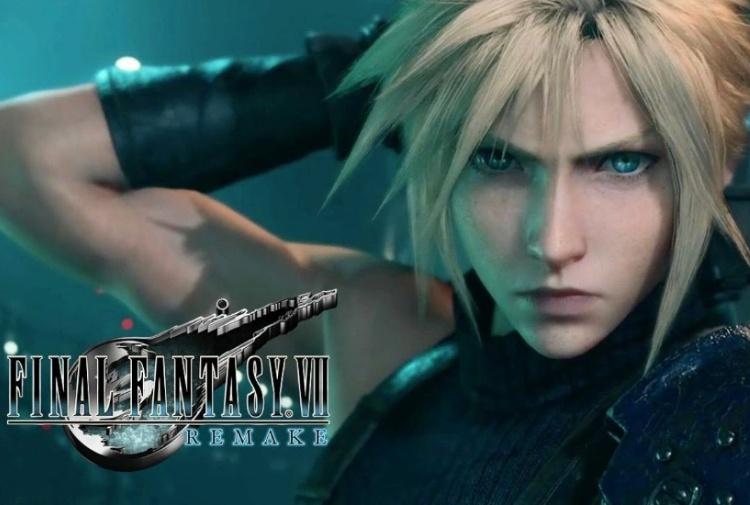 Final Fantasy: serie Netflix in lavorazione