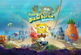 SpongeBob SquarePants: Battle for Bikini Bottom - Rehydrated: nuovo trailer