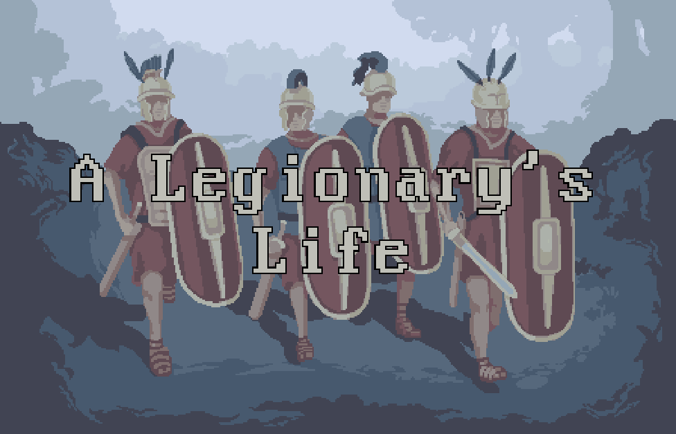 A Legionary's Life: Recensione