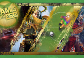 Games with Gold: giochi gratis di maggio 2020