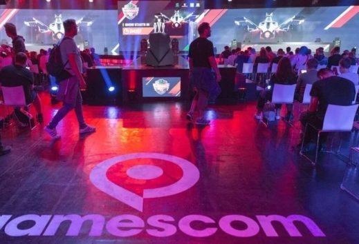 Gamescom 2020 sia terrà in via digitale ad agosto