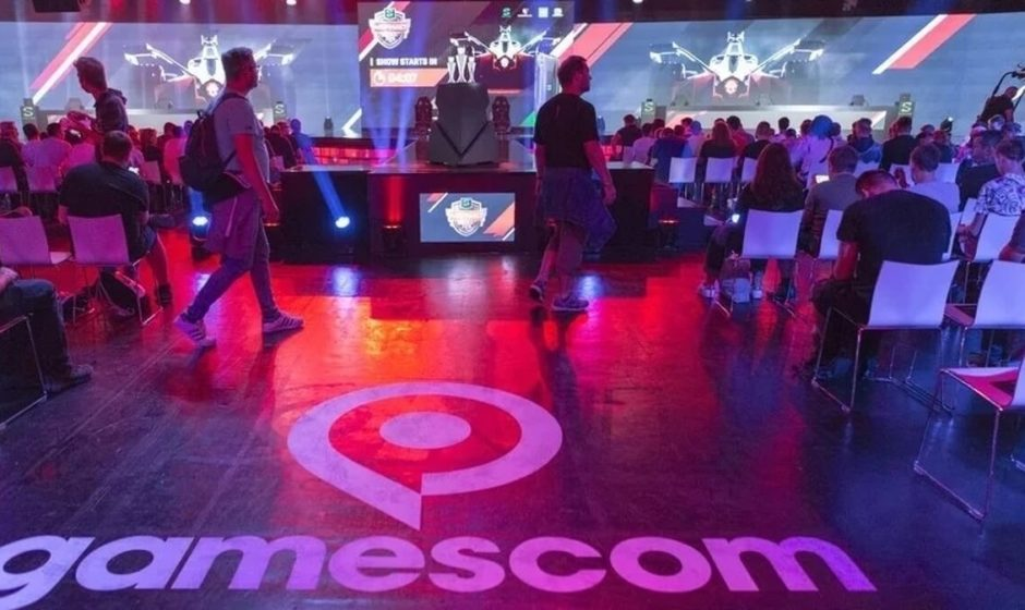 Gamescom 2020 sia terrà in via digitale ad agosto