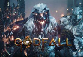 Godfall: nuove informazioni trapelate