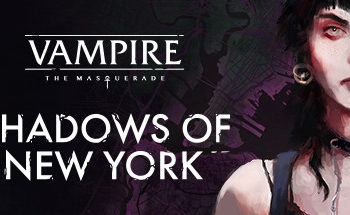 Annunciato Vampire: Shadows of New York