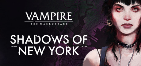 Annunciato Vampire: Shadows of New York