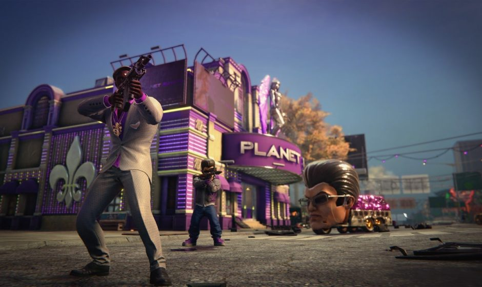Saints Row: The Third Remastered - Recensione
