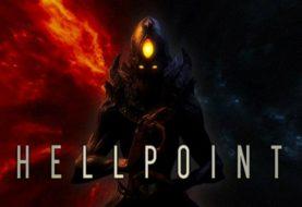 Hellpoint: rinvio a causa del COVID-19