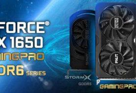 Palit annuncia nuovi modelli custom di GTX 1650