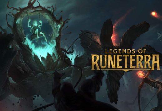 Legends of Runeterra: Uscirà il 30 Aprile