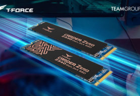 TeamGroup annuncia due nuovi SSD M.2 T-FORCE