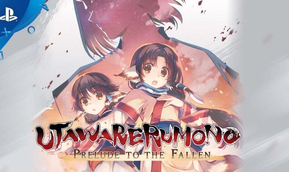 Utawarerumono, gameplay trailer per Prelude to the Fallen