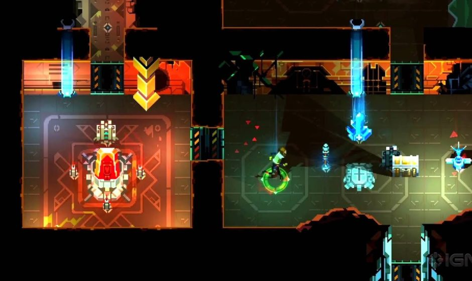 Dungeon of the Endless: in arrivo su PS4 e Switch