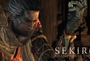 Sekiro: nuova action figure Figma