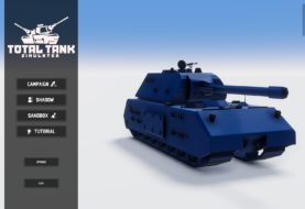 Total Tank Simulator - Anteprima