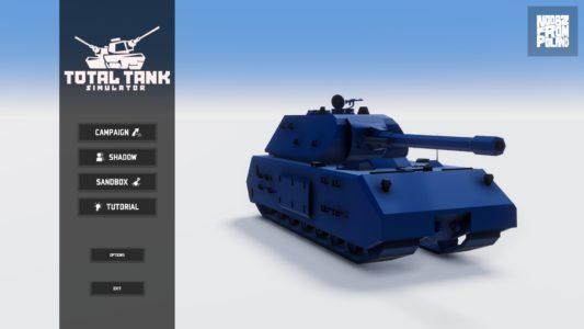 Total Tank Simulator – Anteprima