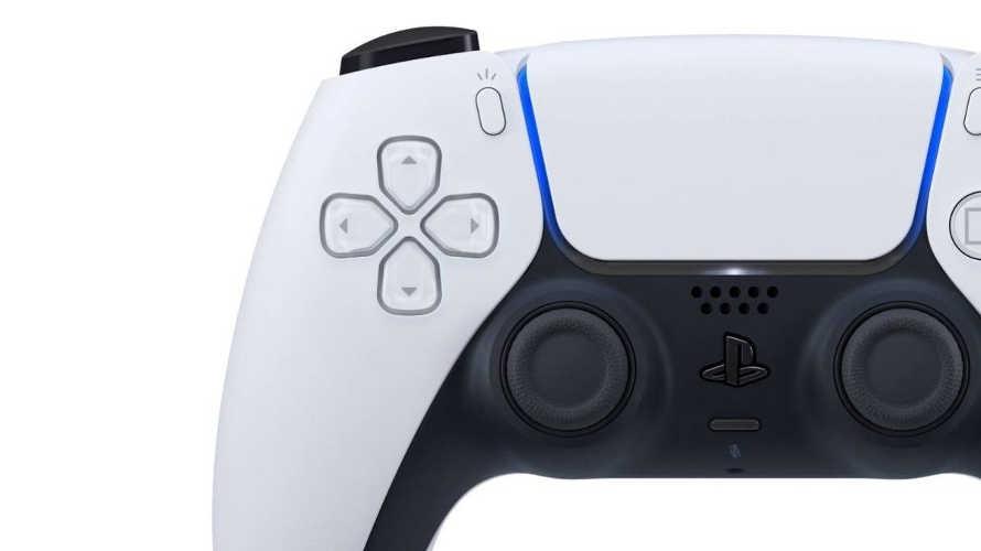 PlayStation 5: mostrato un provato del controller