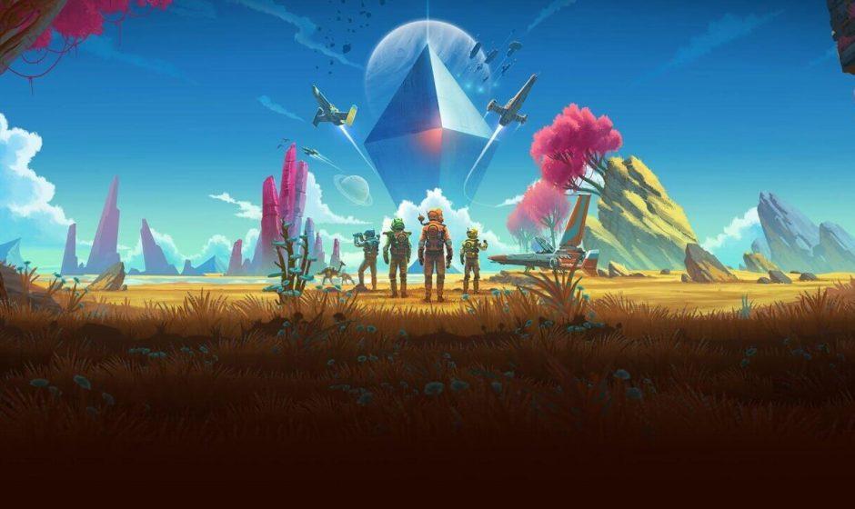 No Man's Sky: A Giugno anche su Xbox Game Pass