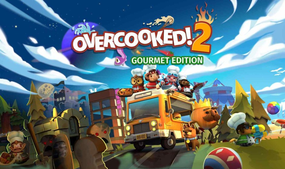 Overcooked! 2: Gourmet Edition - Recensione