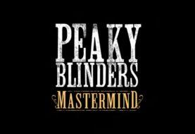Peaky Blinders, la serie diventa un videogioco