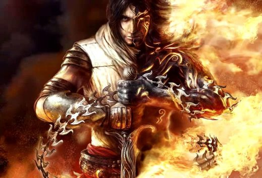 Prince of Persia Remake avvistato per PS4 e Switch