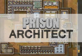 Arriva Prison Architect: Clear For Transfer