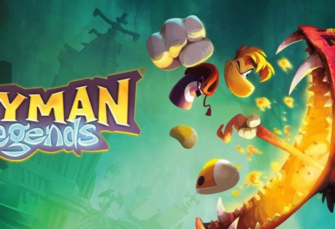 Ubisoft, Rayman Legends è gratis per PC