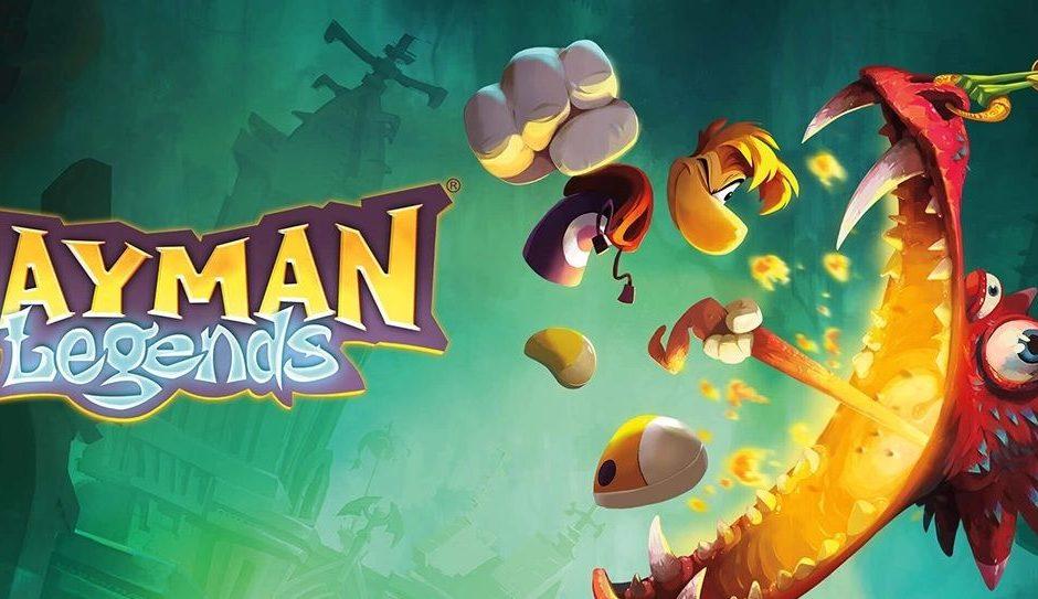 Ubisoft, Rayman Legends è gratis per PC